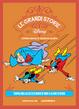 Cover of Le grandi storie Disney - L'opera omnia di Romano Scarpa vol. 20