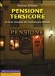 Cover of Pensione tersicore. La terza indagine del commissario Martini. Ediz. a caratteri grandi