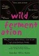 Cover of Wild Fermentation