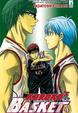 Cover of Kuroko's Basket vol. 4