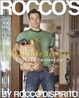Cover of Rocco's Real-Life Recipes