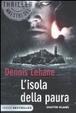 Cover of L'isola della paura