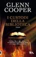 Cover of I custodi della biblioteca