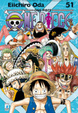 Cover of One Piece - New Edition 51
