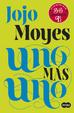 Cover of Uno más uno