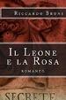 Cover of Il leone e la rosa