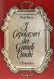 Cover of i capolavori dei grandi cuochi