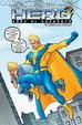 Cover of Hero Squared - Eroe al quadrato vol. 2