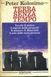 Cover of Terra senza tempo