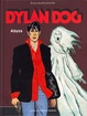 Cover of Dylan Dog - Abyss