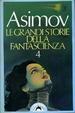 Cover of Le grandi storie della fantascienza - Vol. 04 (1942)