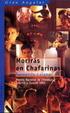 Cover of Morirás en Chafarinas