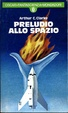Cover of Preludio allo spazio