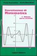 Cover of Esercitazioni di matematica vol. 1.2