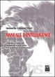 Cover of Manuale d'intelligence
