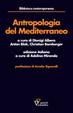 Cover of Antropologia del Mediterraneo