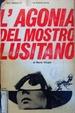 Cover of L'agonia del mostro lusitano