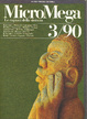 Cover of MicroMega 3/90