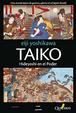 Cover of Taiko: Hideyoshi en el poder