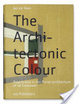 Cover of The architectonic colour