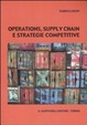Cover of Operations, supply chain e strategie competitive