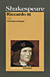 Cover of Riccardo III