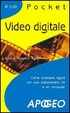 Cover of Video digitale pocket