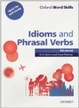 Cover of Idioms and Phrasal Verbs