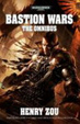 Cover of Bastion Wars: The omnibus