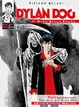 Cover of Dylan Dog - Il nero della paura n. 25