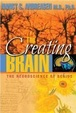 Cover of The Creating Brain