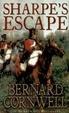 Cover of Sharpe's Escape