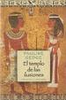 Cover of El templo de las ilusiones