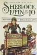 Cover of Sherlock, Lupin & io Vol. 3