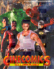 Cover of Cinecomics