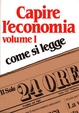 Cover of Capire l'economia