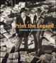 Cover of Print the legend