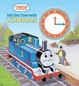 Cover of Tell the Time with Thomas