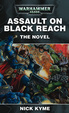 Cover of Assault on black reach