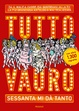 Cover of Tutto Vauro
