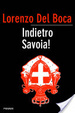 Cover of Indietro Savoia!