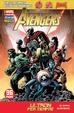 Cover of Avengers n. 45