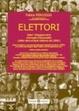 Cover of Elettori. Valori, atteggiamenti, immagini, personalità (della democrazia italiana nel 2006)