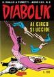 Cover of Diabolik Anno XXII n. 2