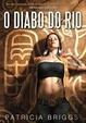 Cover of O Diabo do Rio