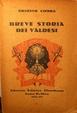 Cover of Breve storia dei Valdesi