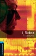 Cover of I, Robot - Short Stories: 1800 Headwords