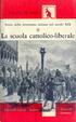 Cover of Storia della letteratura italiana nel secolo XIX - Vol. 2