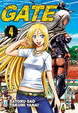 Cover of Gate vol. 4