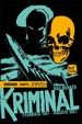 Cover of Kriminal vol. 9